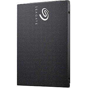 SSD Seagate Barracuda, 500GB, Sata III, Leitura 560MBs e Gravação 535MBs, ZA500CM1A002