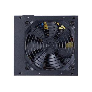 Fonte ATX 400 Watts Potência Real, Bivolt Auto, PFC Ativo - BLUECASE BLU400R80ECASE