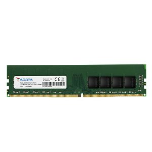 Memória Ram P/ Desktop 32GB DDR4 CL19 2666 Mhz ADATA VALUE SELECT - AD4U2666732G19-SGN