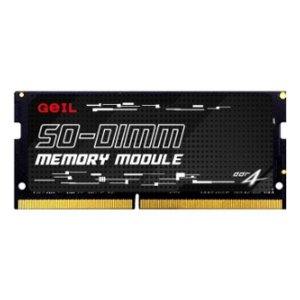 Memória Ram P/ Notebook 8GB DDR4 CL19 2666 Mhz GEIL GS48GB2666C19SC (1X8GB)