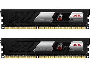 Memória Ram P/ Desktop 32GB DDR4 CL16 3000 Mhz GEIL SPEAR Phantom Gaming Edition - GASF432GB3000C16ADC (2X16GB)