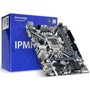 Placa Mãe IPMH310G CHIPSET INTEL H310M SOCKET LGA 1151