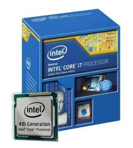 Processador Intel Core i7-4790K 4.40GHz 8MB LGA 1150 c/ Intel HD Graphics