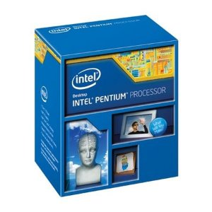 Processador Intel Pentium Dual Core G3250 - 3.2 Ghz C/ 3Mb LGA 1150