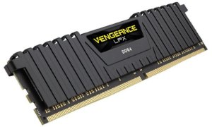 Kit Memória 16gb DDR4 - 2400 Mhz Corsair Vengeance LPX (2X8gb)