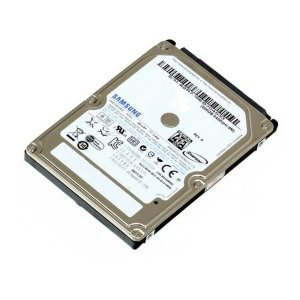HD Interno 1 Tera Sata 3gbs  Tera P/ Notebook Samsung 5400 Rpm