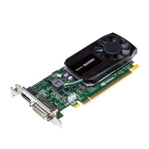 Placa de Vídeo Nvidia PNY Quadro K620 - 2gb DDR3 128 bit PCI-Express 2.0 x16 Workstation VCQK620-PB