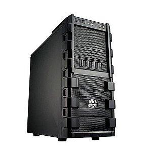 Gabinete ATX 4 Baias Gamer Cooler Master HAF 912 RC-912-KKN1