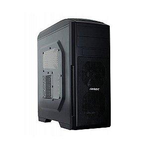 Gabinete ATX Gamer Antec GX500 Black C/ Acrílico