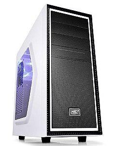 Gabinete DeepCool Tesseract HW C/ Acrílico e USB 3.0