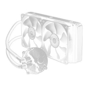 WaterCooler Cooler Master Seidon 240M RL-S24M-24PK-R1