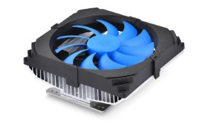 Cooler para Placa de Vídeo DeepCool V95 com Encaixe, FAN 100mm
