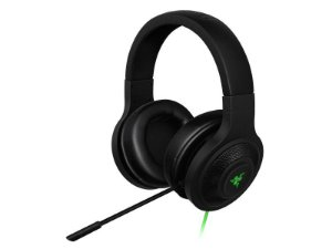 Headset Gamer Razer Kraken USB Preto PC e PS4