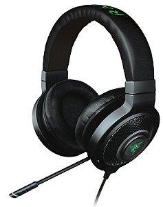 Headset Gamer Razer Kraken 7.1 Chroma com Microfone USB