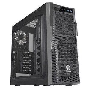 Computador Gamer Intel Core I7, 16gb DDR3, SSD 500gb, CrossFireX R9 380 - 4gb