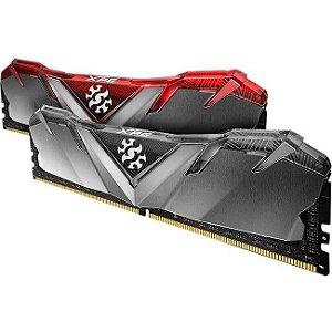 Memória Ram P/ Desktop 32GB DDR4 CL16 3200 Mhz (2X16GB) ADATA D30 - AX4U3200716G16A-DB30