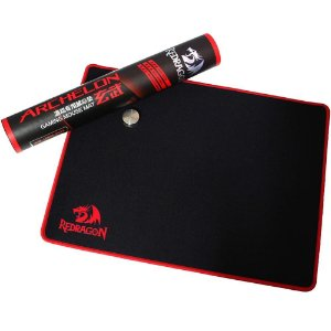 Mousepad Gamer Redragon Archelon, Speed, Grande (400x300mm) - P002