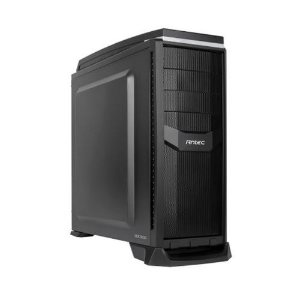Gabinete ATX Gamer ANTEC GX300 Black