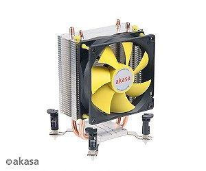 Cooler Para Processador Universal AKASA Venom Atto AK-CC4012ES01