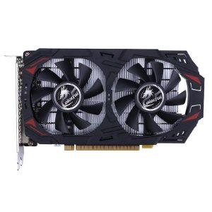 Placa de Vídeo GPU Geforce GTX 1050TI 4GB GDDR5 - 128 BITS COLORFUL