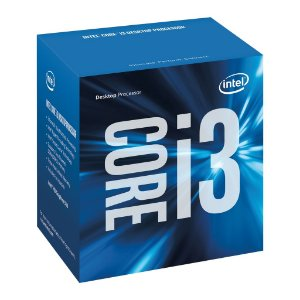 Processador Intel Core I3 Skylake 6100 - 3.7 Ghz C/ 3Mb Cache LGA 1151
