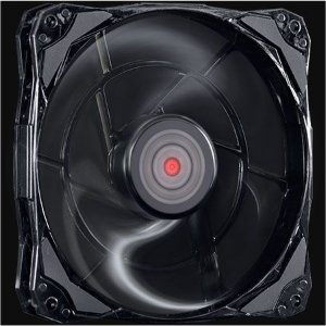 Cooler Fan Para Gabinete 12CM Slim PCYES F3120SL