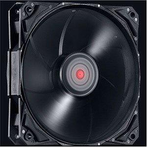 Cooler Fan Para Gabinete 12CM PCYES F4120PT