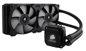 WaterCooler Hydro Series Corsair H100i Extreme Performance