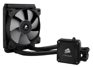 WaterCooler Corsair Hydro Series - High Performance H60 - CW-9060007-WW