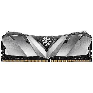 Memória 8GB DDR4 CL16 3200 MHZ ADATA AX4U320038G16A-SB30 XPG GAMMIX D30 (1X8GB)