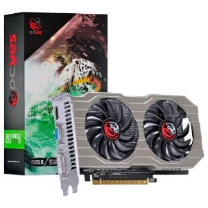 Placa de Vídeo GPU GEFORCE GTX 750TI 2GB GDDR5 - 128 BITS PCYES PA75012802G5