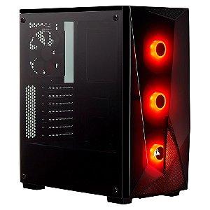 PC Gamer AMD Ryzen 5 5600X, 16GB DDR4, SSD M.2 512GB, GPU GEFORCE RTX 3060 OC 12GB