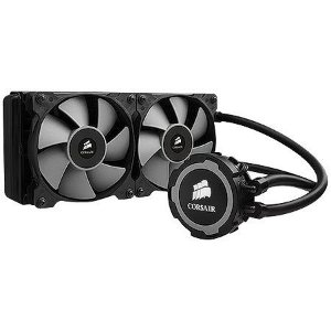 WaterCooler Hydro Series Corsair H105 Extreme Performance