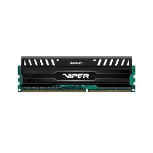 Memória P/ Desktop 8GB DDR4 CL10 1600 Mhz PATRIOT VIPER - PE000260-PV38G160C0 (1X8GB)