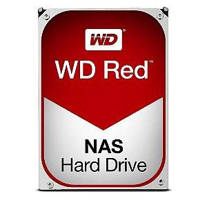 HD INTERNO Western Digital Red NAS, 4TB, 3.5´, SATA - WD40EFAX