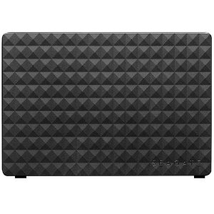 HD Seagate Externo Expansion 6TB, USB 3.0 - STEB6000403