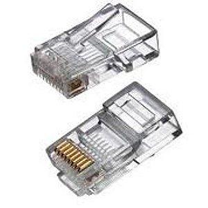 Conector Rj45 Amp Cat5