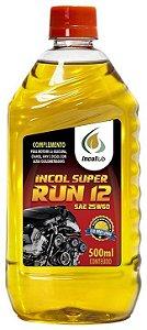 Incol Super Run 12, SAE 25W60, API SL