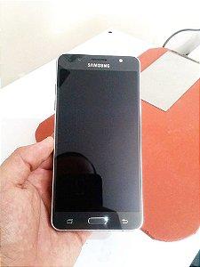 Troca de Vidro Samsung Galaxy J5 Metal J510 J510M 2016