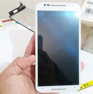 Troca de Vidro Motorola Moto X2 XT1097 XT1098 XT1092