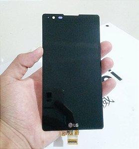 Troca de Vidro LG X Power K220 K220DS