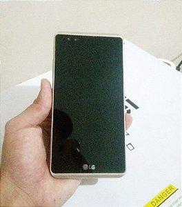 Troca de Vidro LG X Style K200 K200ds