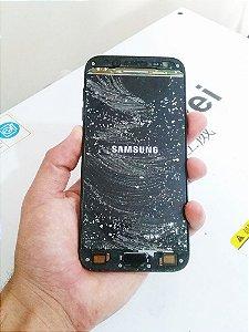 Troca de Vidro Samsung Galaxy J7 PRO J730 J730G J730M