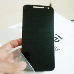 Troca de Vidro Motorola Moto G4 Play Xt1600 Xt1603