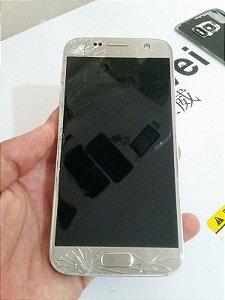 Troca de Vidro Samsung Galaxy Note 4 N910 N910C N910A