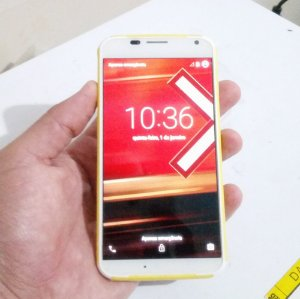 Troca de Vidro Motorola Moto X1 XT1058 XT1059 XT1060