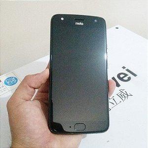 Troca de Vidro Motorola Moto E4 Plus XT1770 XT1773