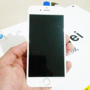 """Troca de Vidro iPhone 6S 4.7"""" A1633 A1688 A1700"""