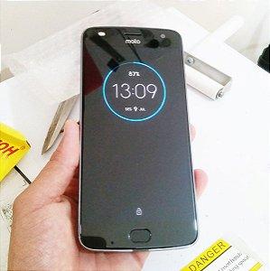 Troca de Vidro Motorola Moto Z2 Play XT1710