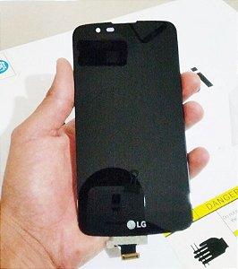 Troca de Vidro LG K4 X230 X230DS (2017)